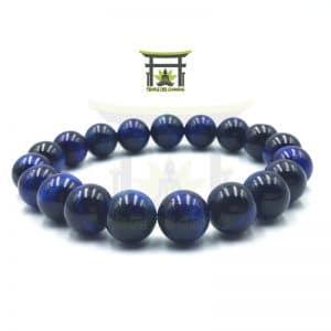 Bracelet-de-protection-en-Oeil-de-Tigre-Bleu-10mm