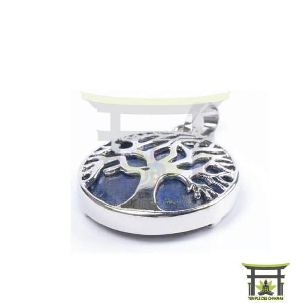 Pendentif-pierre-de-guérison-Arbre-de-vie-Lapis-Lazuli-1
