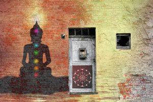 7-chakras-bouddha-porte La boutique des Bijoux zen et spirituels
