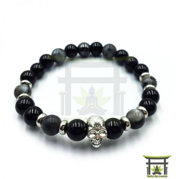 le-conquerant-bracelet-en-onyx-noir-larvikite-et-hematite-2