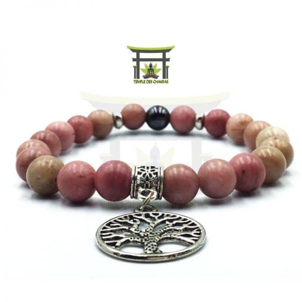 bracelet-arbre-de-vie-en-rhodochrosite-et-hematite