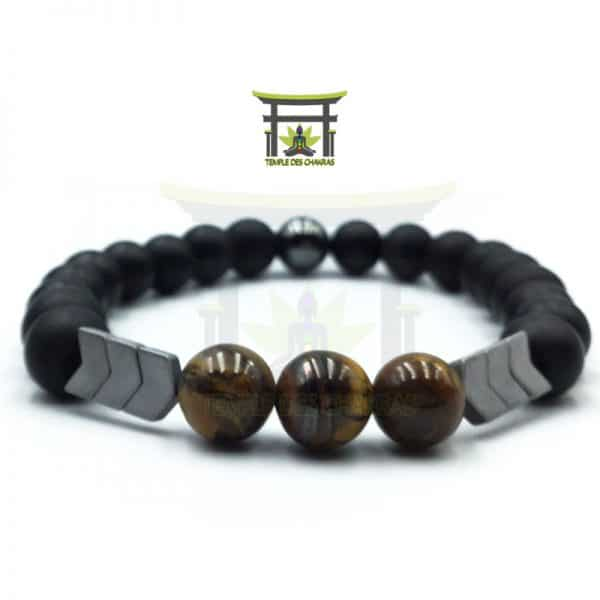bracelet-magnetique-fleche-sacree-en-oeil-de-tigre