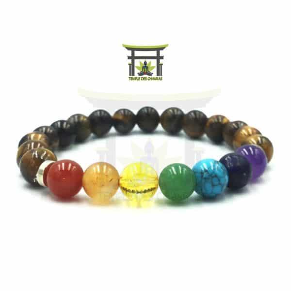 bracelet-7-chakras-et-oeil-de-tigre