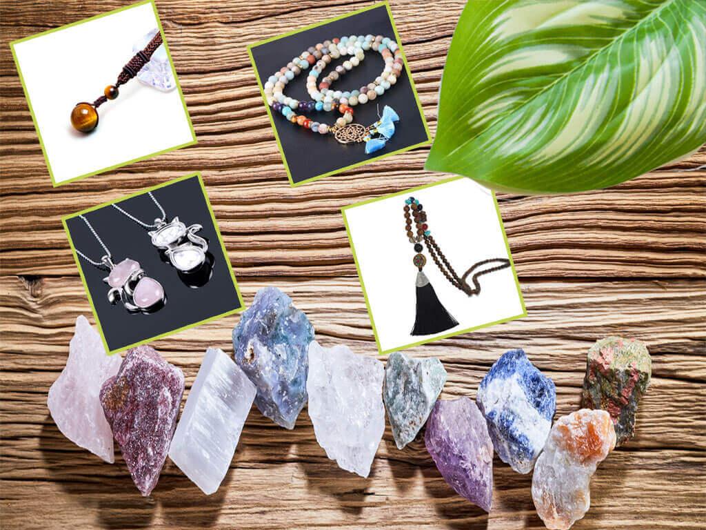 coliiers-pendentifs-accueil-temple-des-chakras-La boutique des Bijoux zen et spirituels
