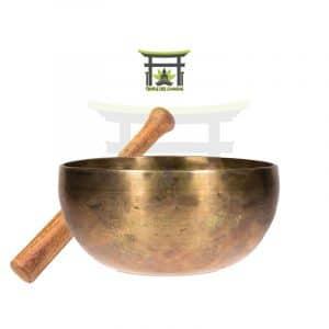 Bol tibétain 7 métaux