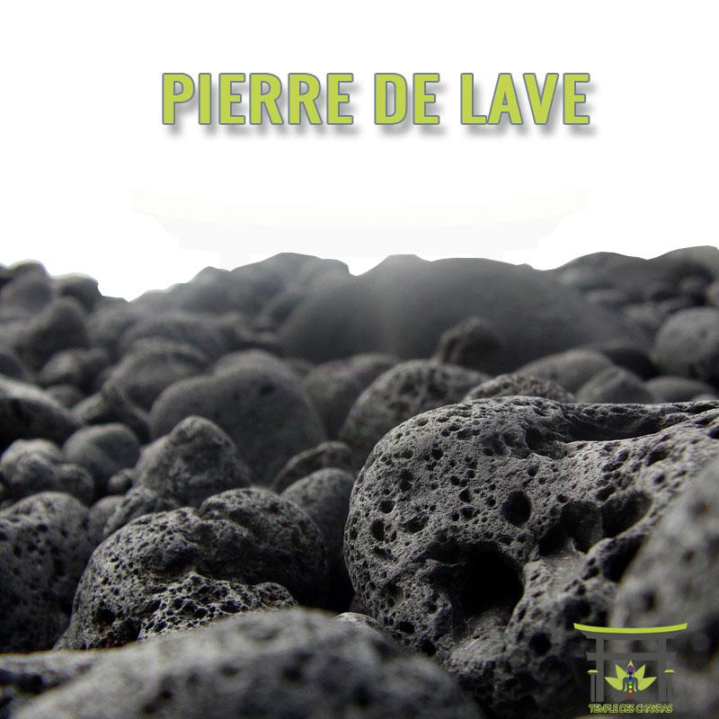 Image de Pierre de Lave