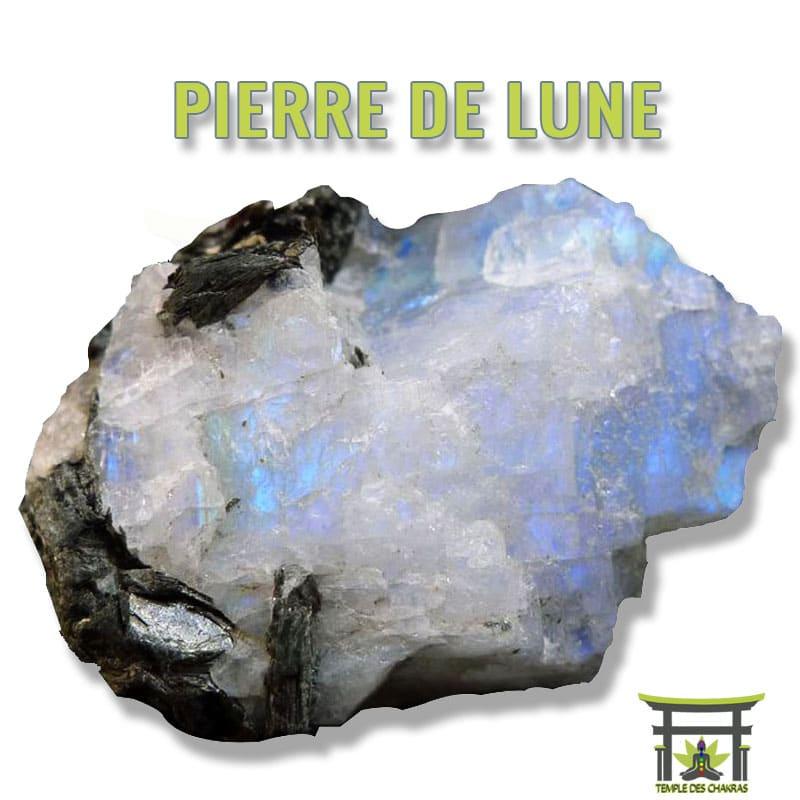 Pierre naturelle Pierre de Lune